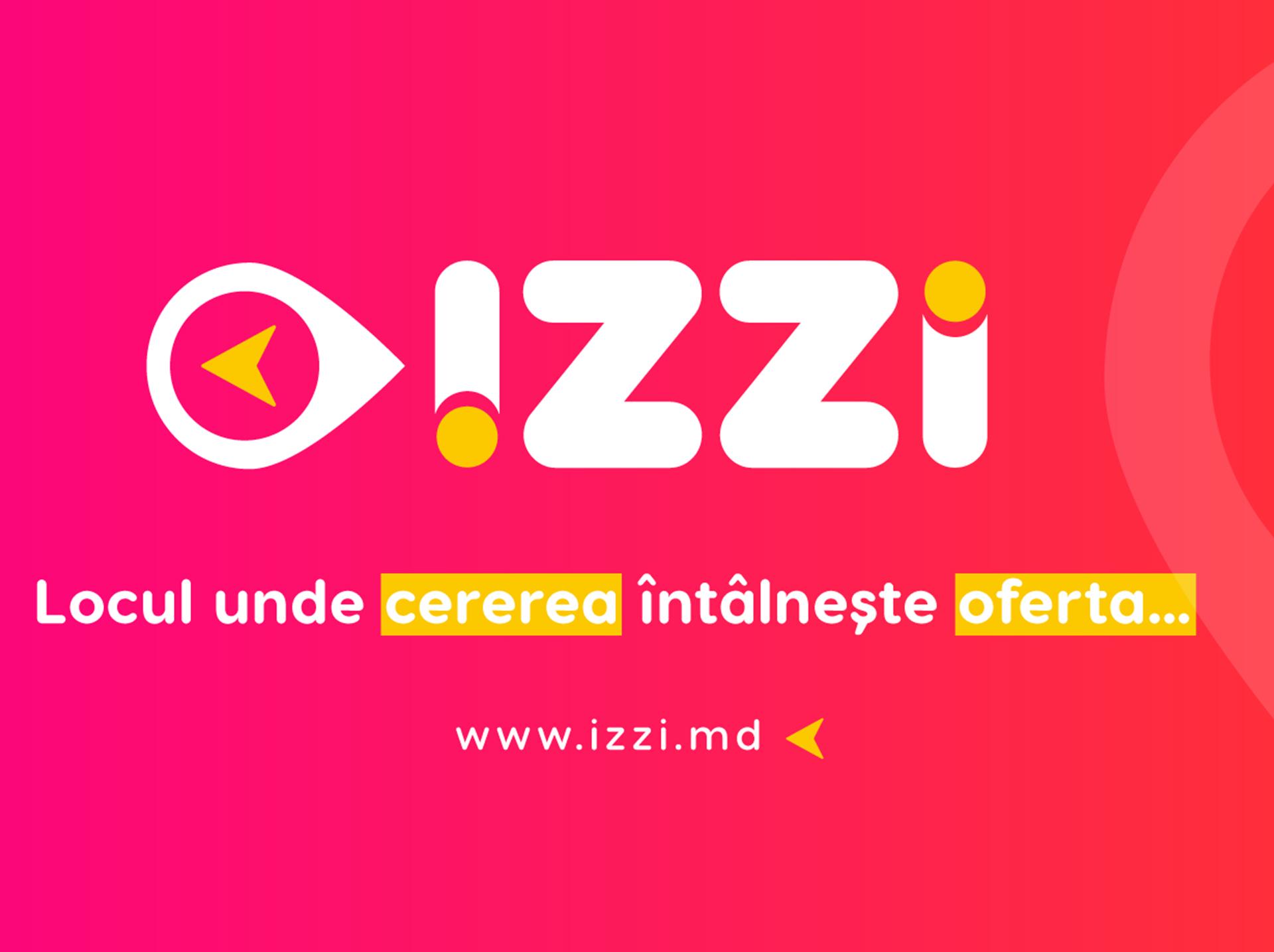 izzi – Social Platform